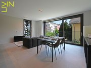 Apartment for rent 1 bedroom in Luxembourg-Kirchberg - Ref. 7221340