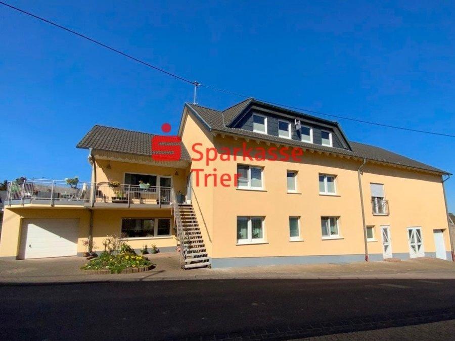 einfamilienhaus kaufen 12 zimmer 370 m² kirf foto 1