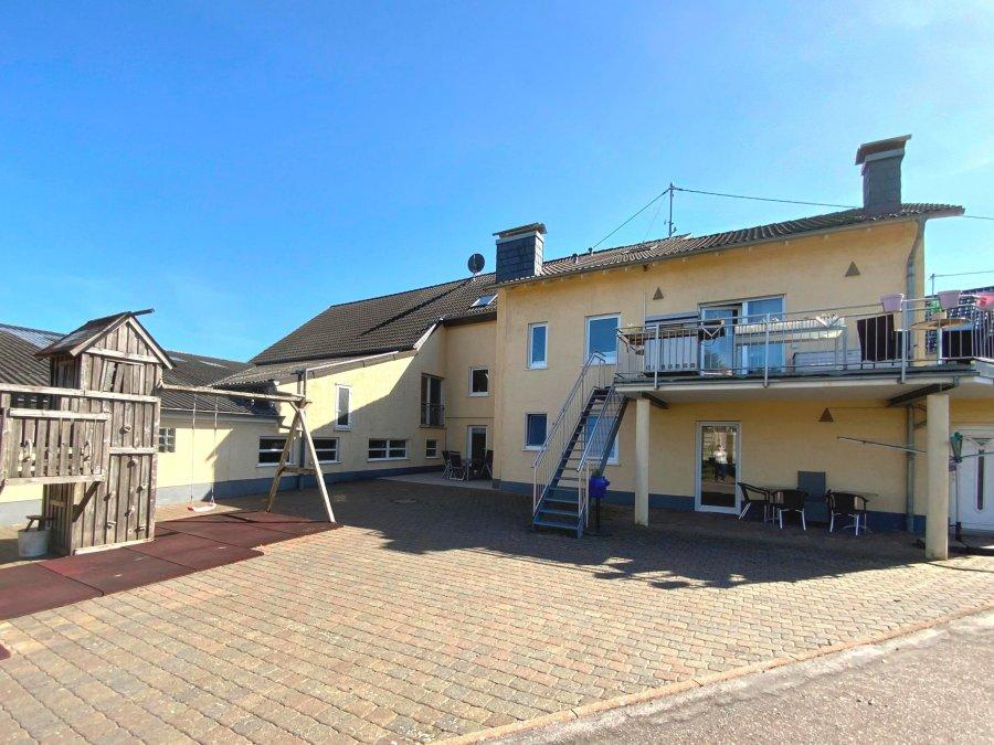 einfamilienhaus kaufen 12 zimmer 370 m² kirf foto 2