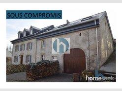 Detached house for sale 4 bedrooms in Reckange (Mersch) - Ref. 6258780