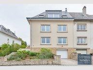 Haus zur Miete 4 Zimmer in Luxembourg-Cessange - Ref. 6918236