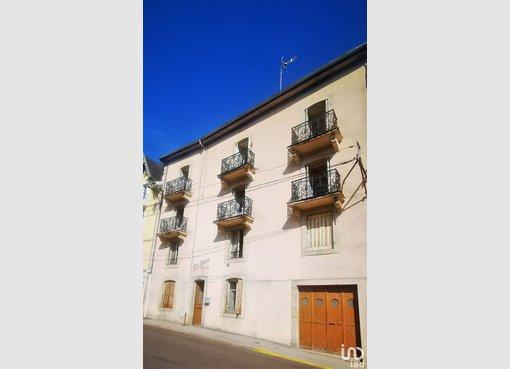 Immeuble de rapport à vendre F11 à Plombières-les-Bains (FR) - Réf. 7184476