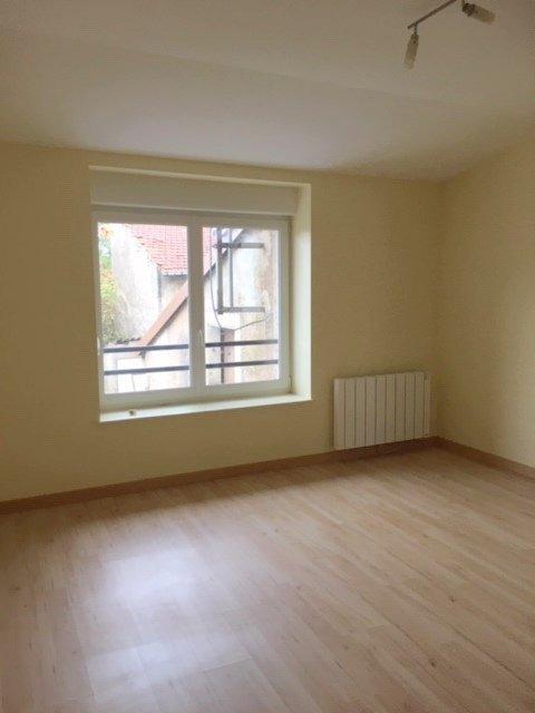 Maison jumelée à louer F3 à A 5 MN DE CHAMBLEY DOMMARTIN LACHAUSSEE