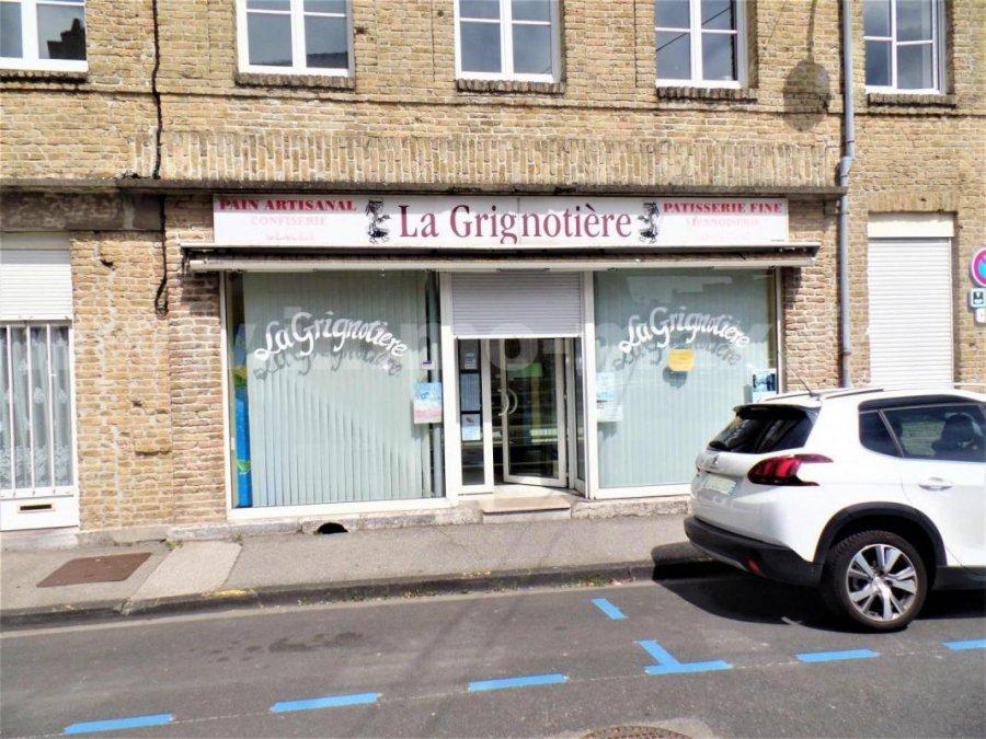 acheter local commercial 3 pièces 58 m² bourbourg photo 1