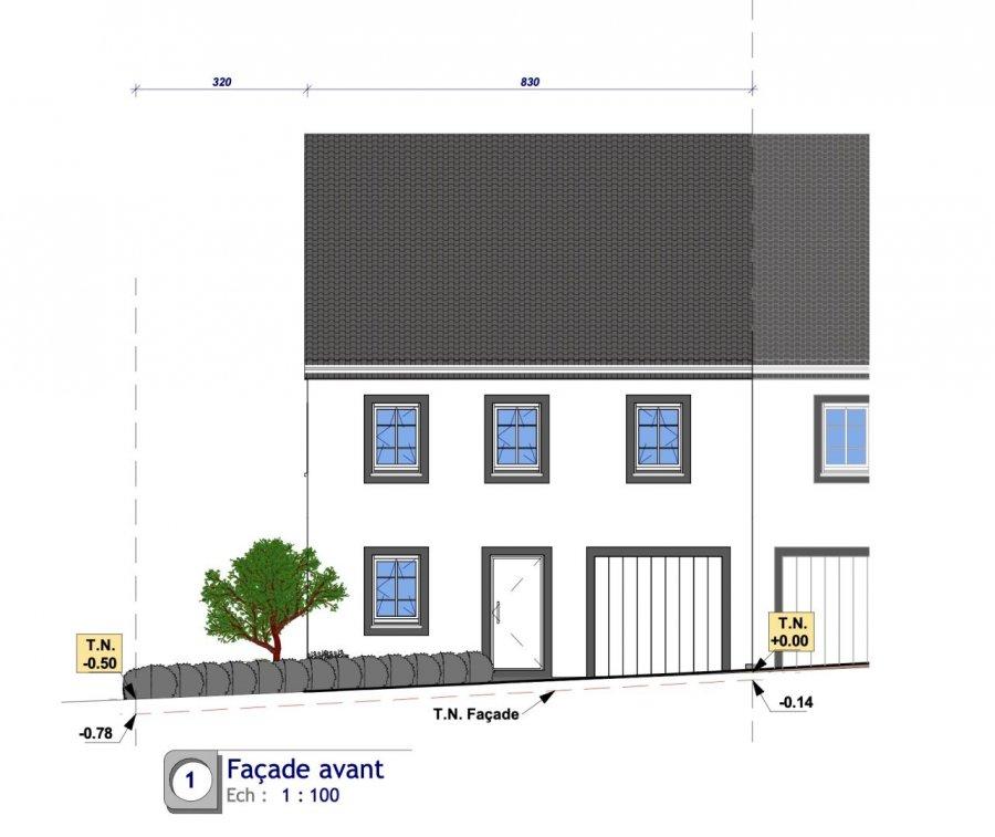 acheter maison jumelée 4 chambres 178.99 m² haller photo 5