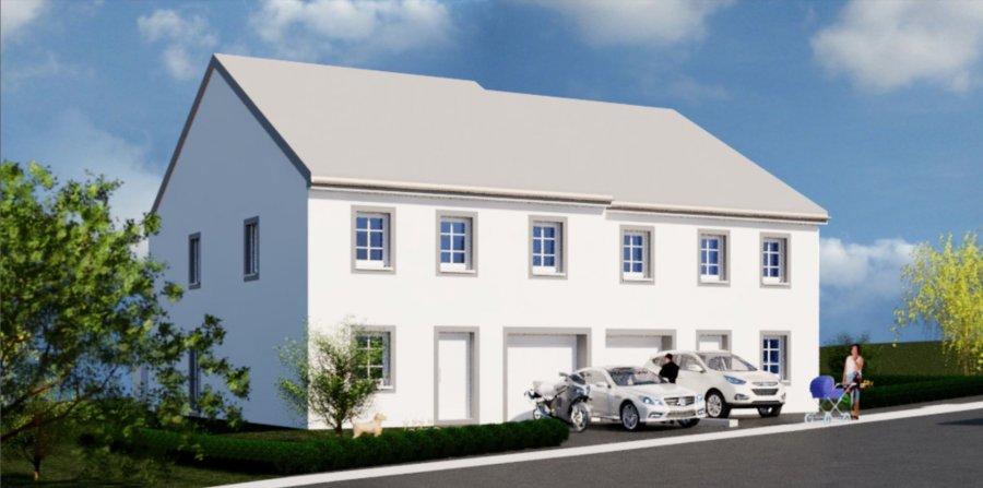 acheter maison jumelée 4 chambres 178.99 m² haller photo 1