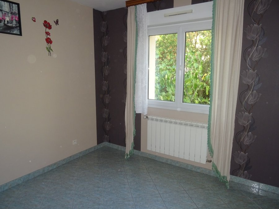 Maison individuelle à vendre F6 à Guénange