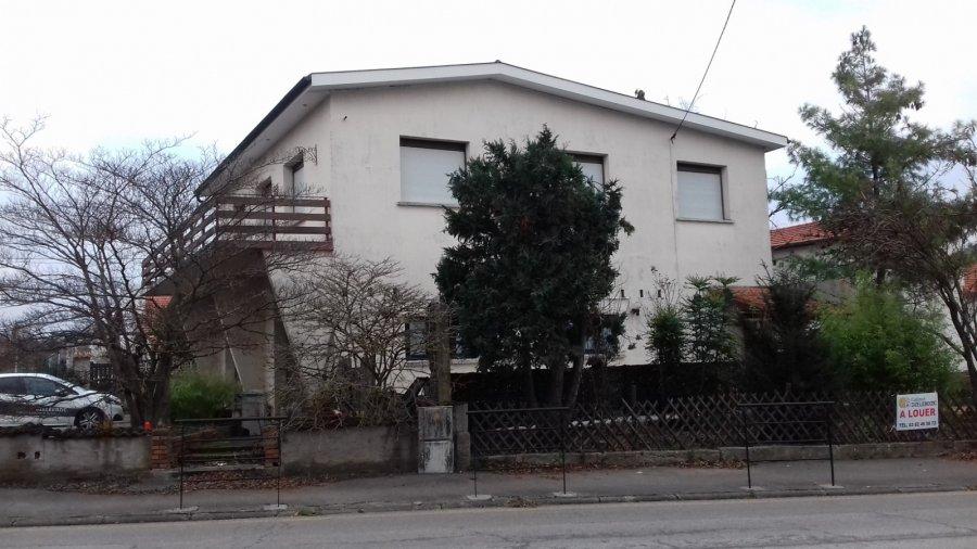 Maison à louer F5 à Briey