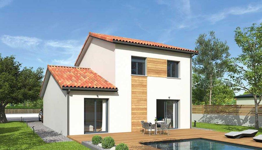 acheter maison 7 pièces 127.59 m² verny photo 1