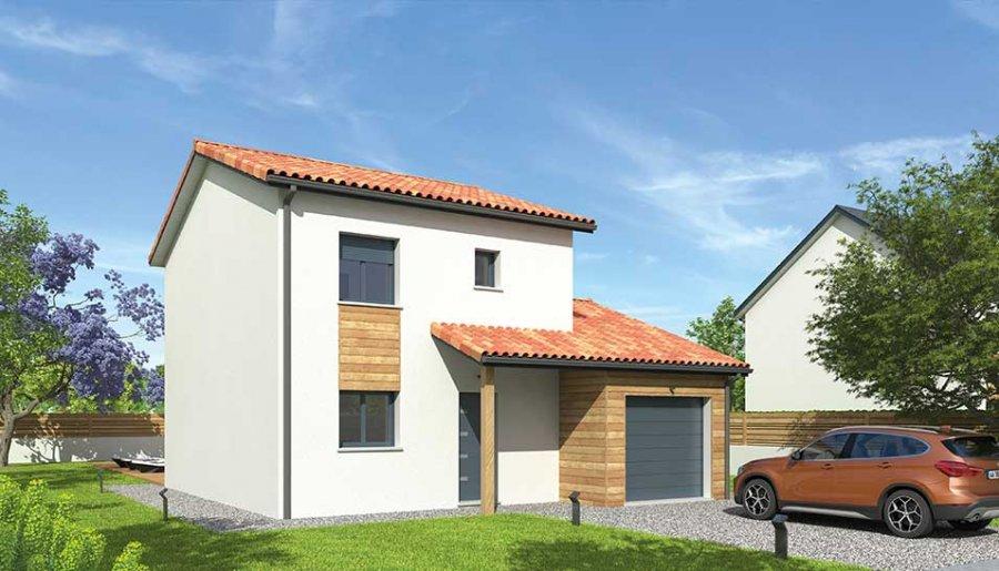 acheter maison 7 pièces 127.59 m² verny photo 2