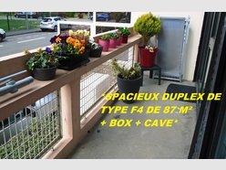 Appartement à vendre F4 à Montigny-lès-Metz - Réf. 7181148