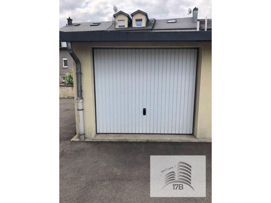 louer garage fermé 0 chambre 0 m² rodange photo 1