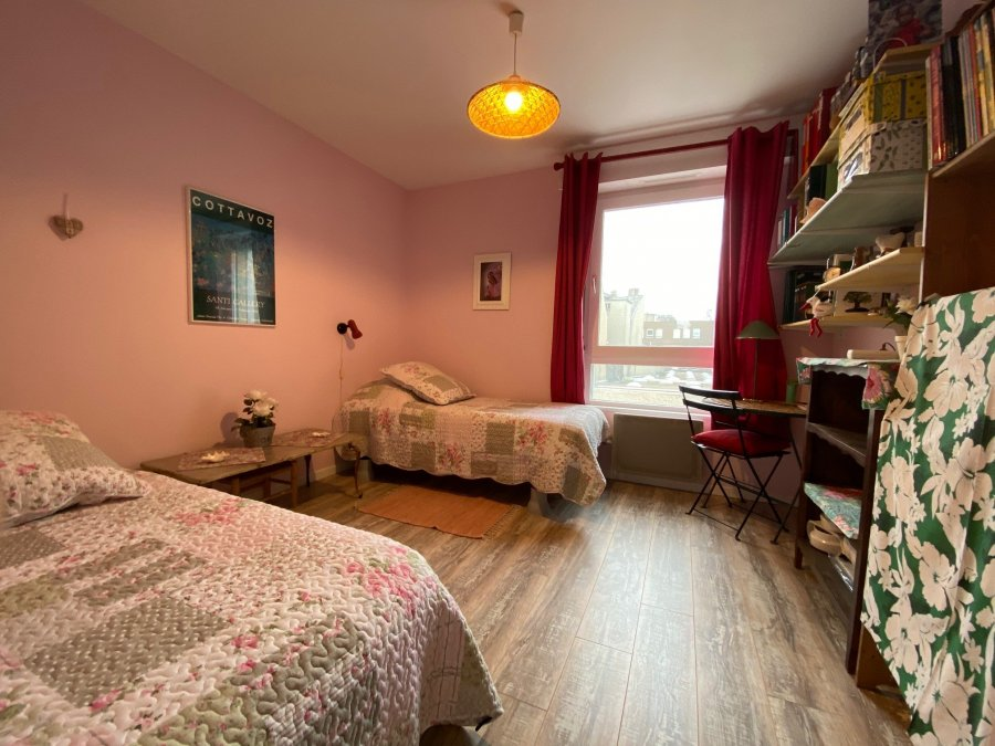 acheter appartement 4 pièces 90 m² metz photo 6