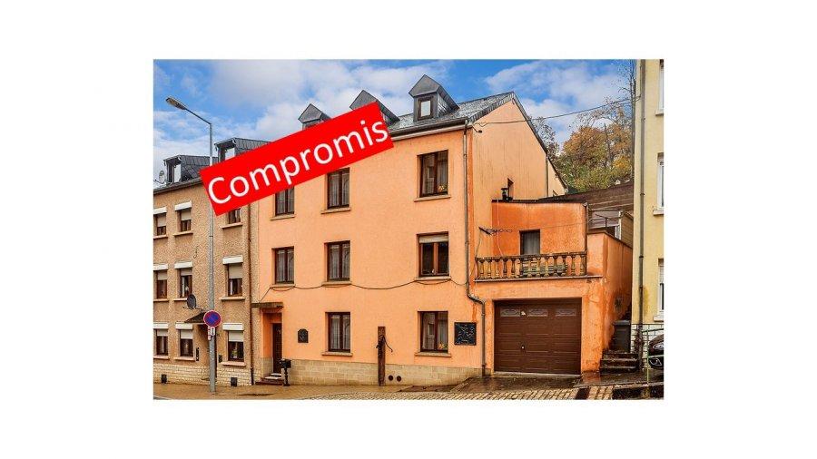 Maison à vendre 5 chambres à Luxembourg-Pfaffenthal