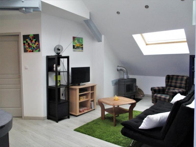 acheter appartement 3 pièces 84 m² corcieux photo 1