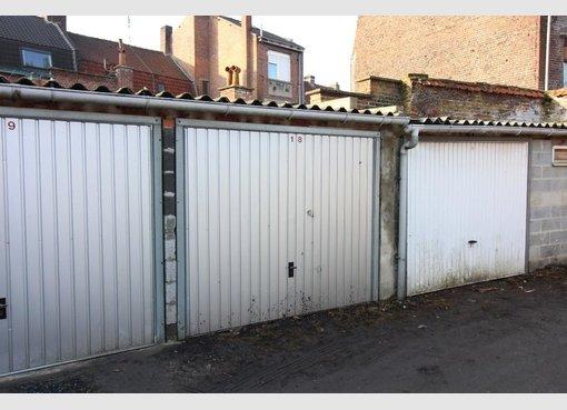 Vente garage parking mouvaux nord r f 5219676 - Garage occasion nord pas de calais ...