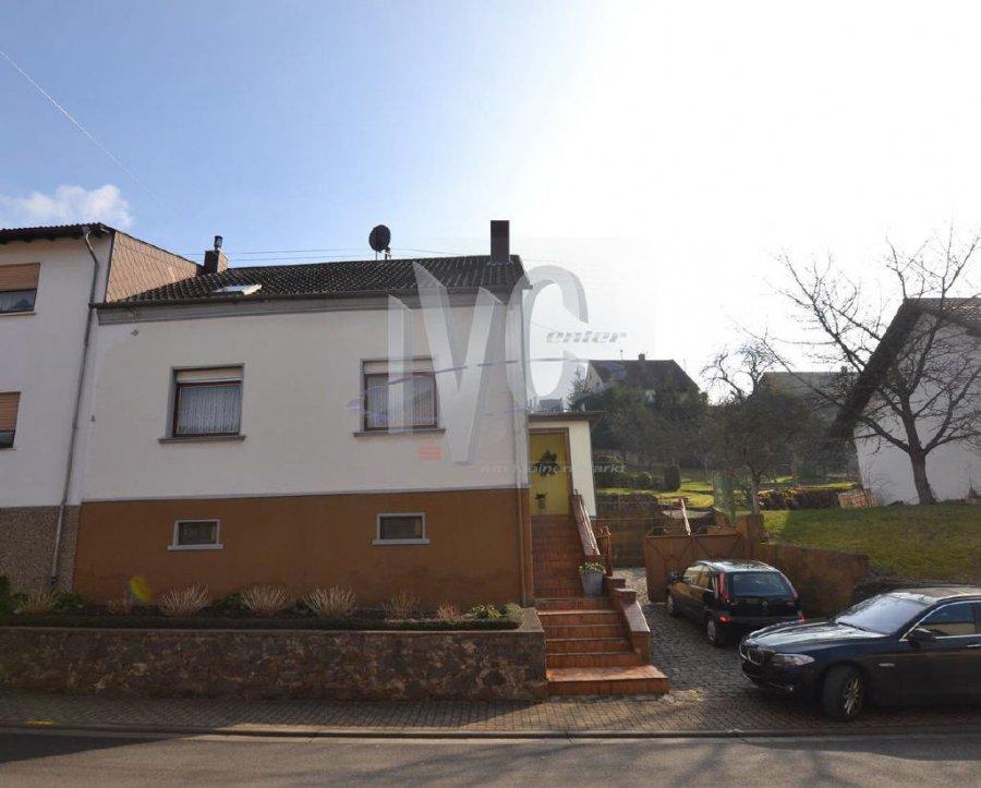 house for buy 0 room 120 m² nalbach photo 1