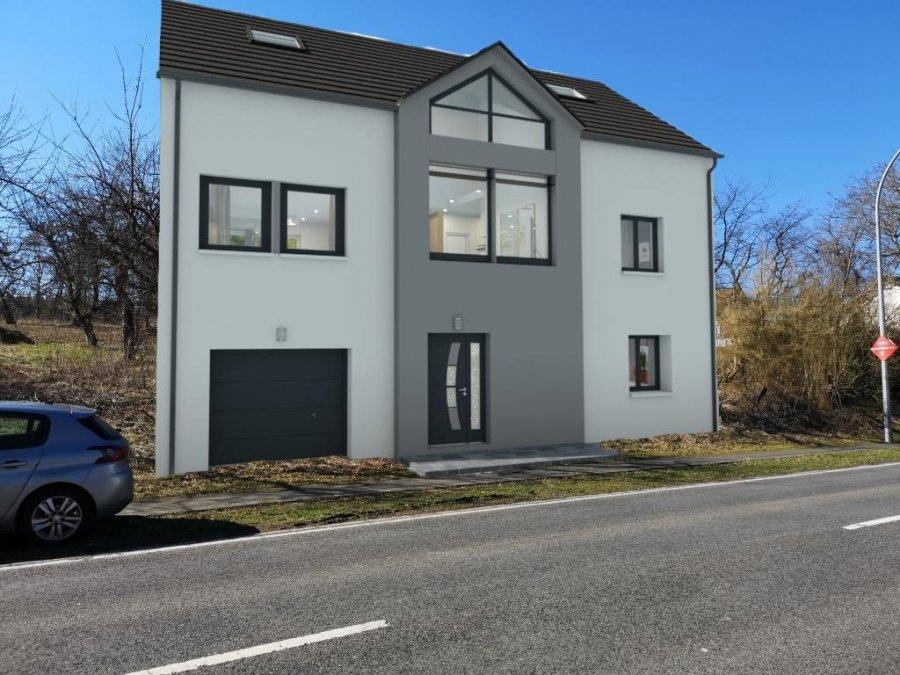 acheter maison individuelle 4 chambres 175 m² derenbach photo 2