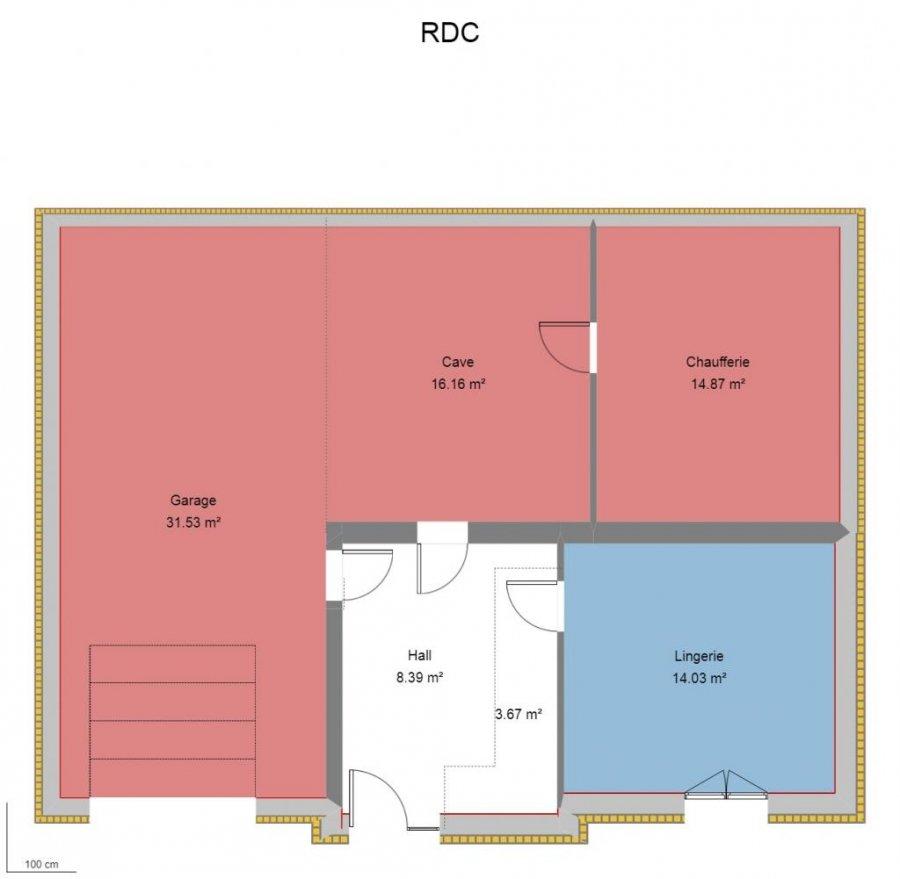 acheter maison individuelle 4 chambres 175 m² derenbach photo 4