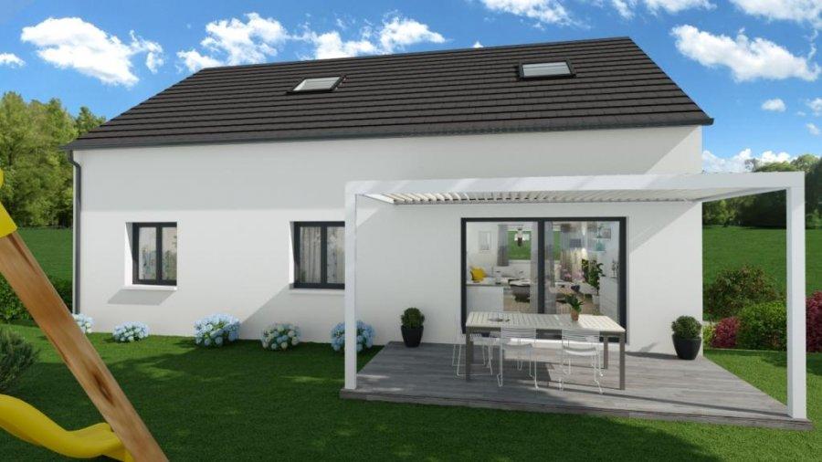 acheter maison individuelle 4 chambres 175 m² derenbach photo 3