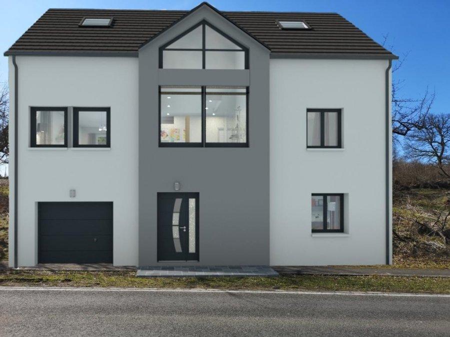 acheter maison individuelle 4 chambres 175 m² derenbach photo 1