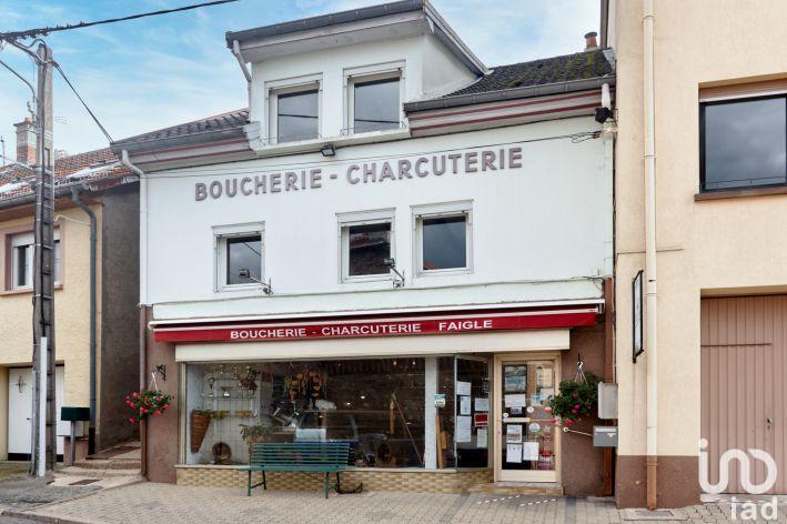 acheter local commercial 0 pièce 177 m² abreschviller photo 1