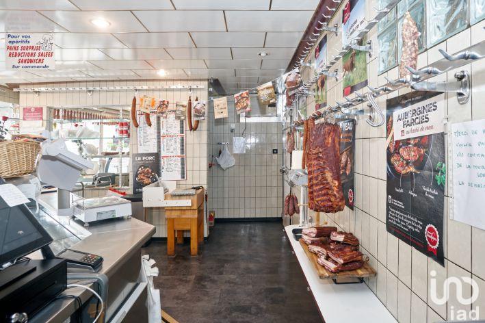 acheter local commercial 0 pièce 177 m² abreschviller photo 3