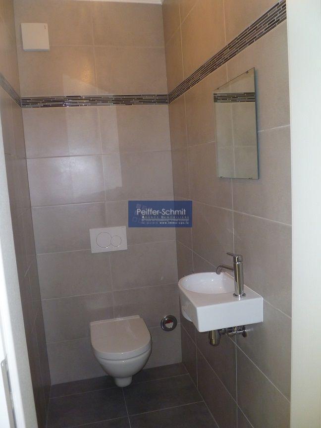 Appartement à louer 2 chambres à Lorentzweiler