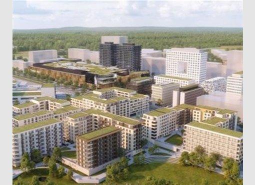 Appartement à vendre 1 Chambre à Luxembourg (LU) - Réf. 7190364