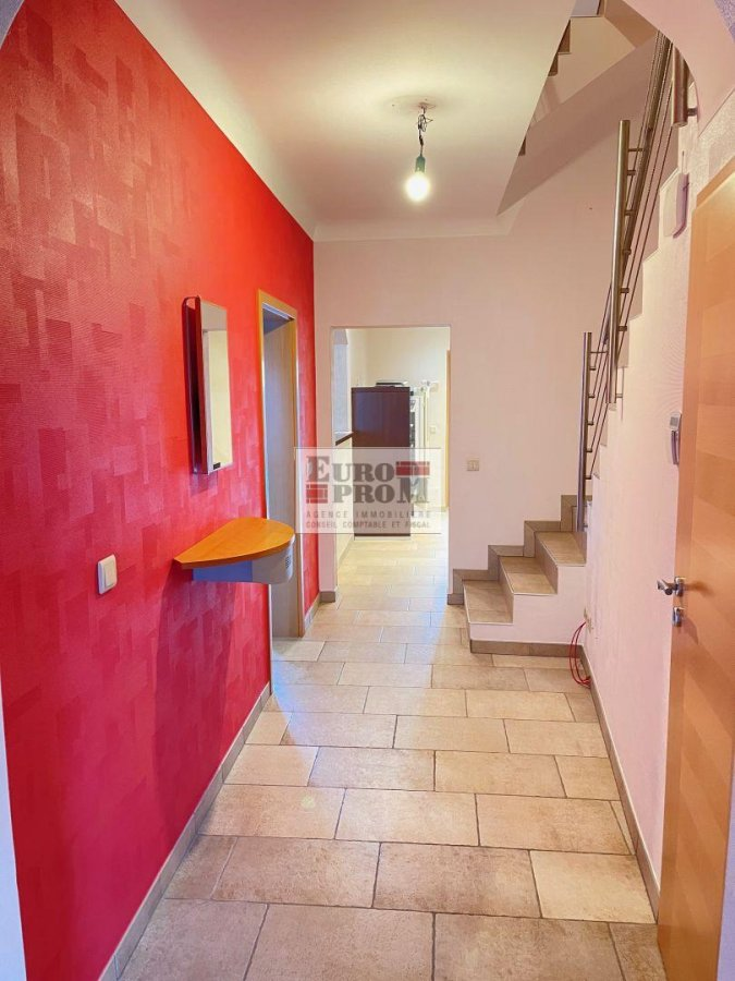 acheter maison jumelée 3 chambres 166 m² schifflange photo 3