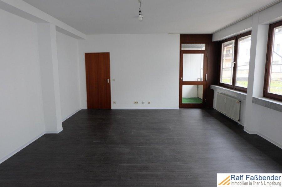 wohnung mieten 1 zimmer 43 m² trier foto 1