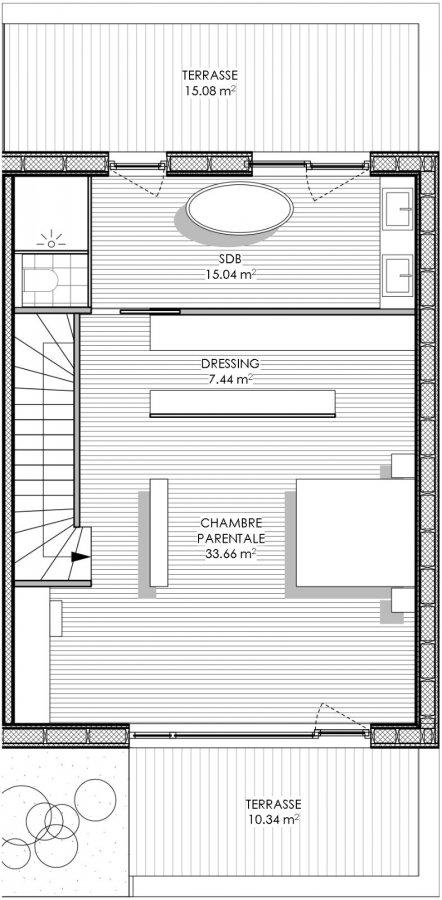 haus kaufen 4 schlafzimmer 228.7 m² peppange foto 7