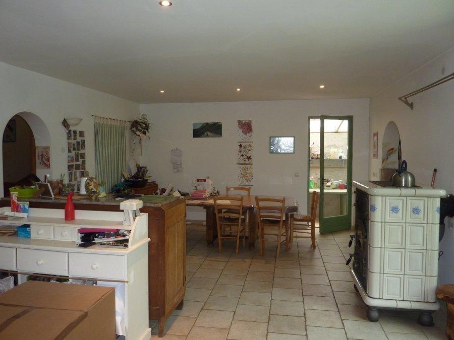 Maison individuelle à vendre F6 à VAUX-WARNIMONT