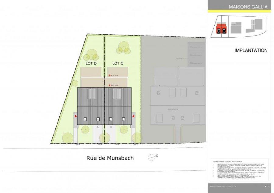 acheter maison jumelée 4 chambres 205 m² niederanven photo 4