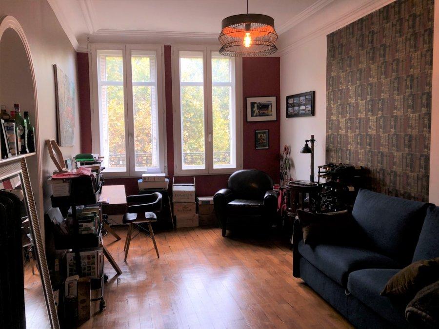acheter appartement 5 pièces 122.2 m² metz photo 4
