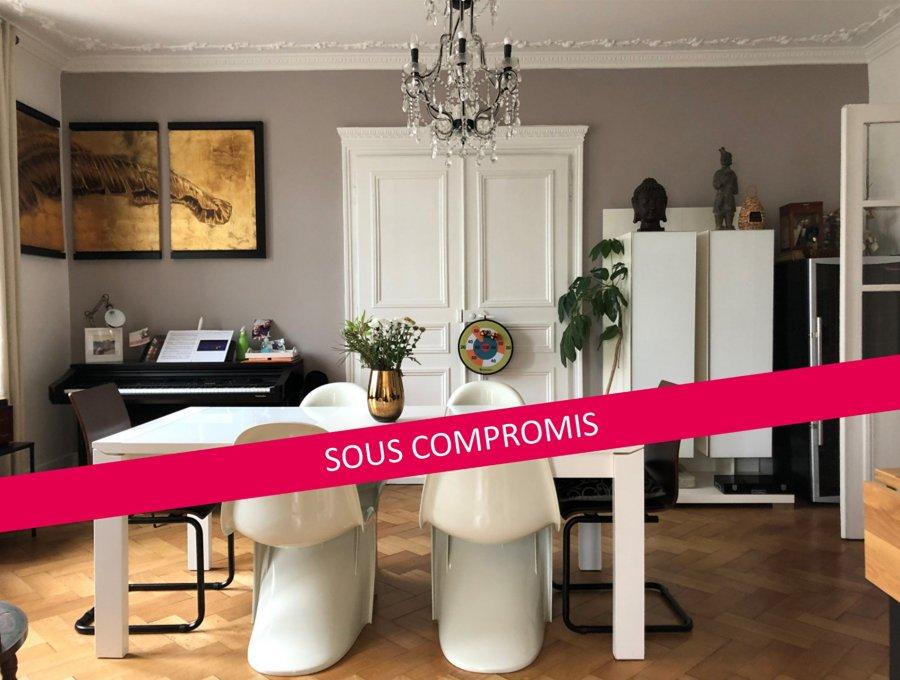 acheter appartement 5 pièces 122.2 m² metz photo 1