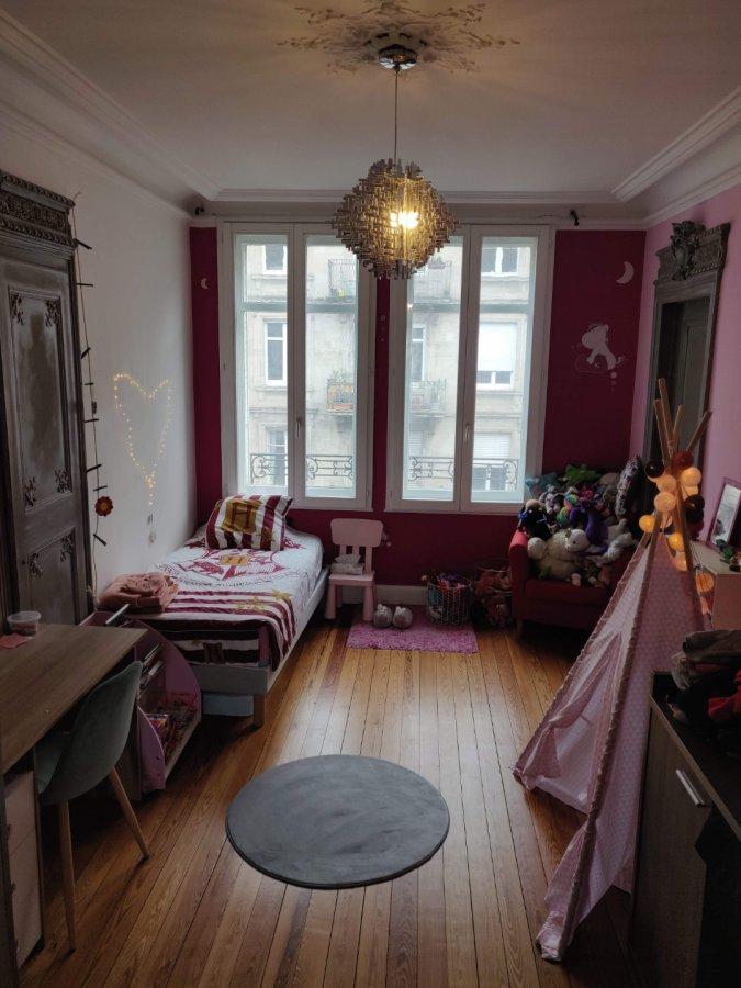 acheter appartement 5 pièces 122.2 m² metz photo 7