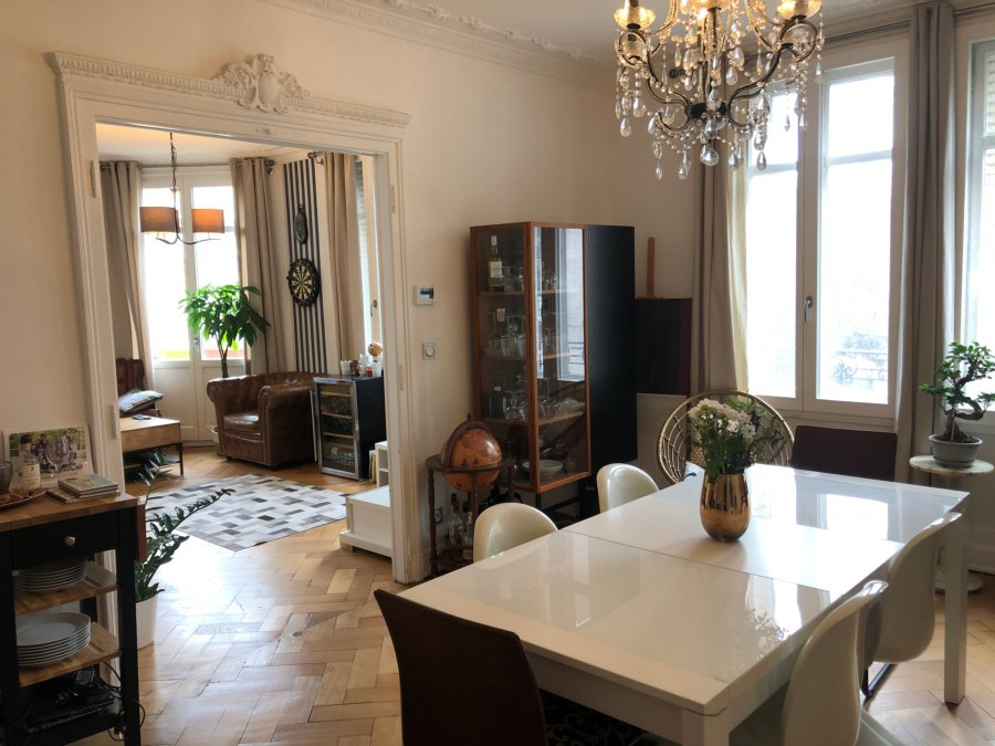 acheter appartement 5 pièces 122.2 m² metz photo 2