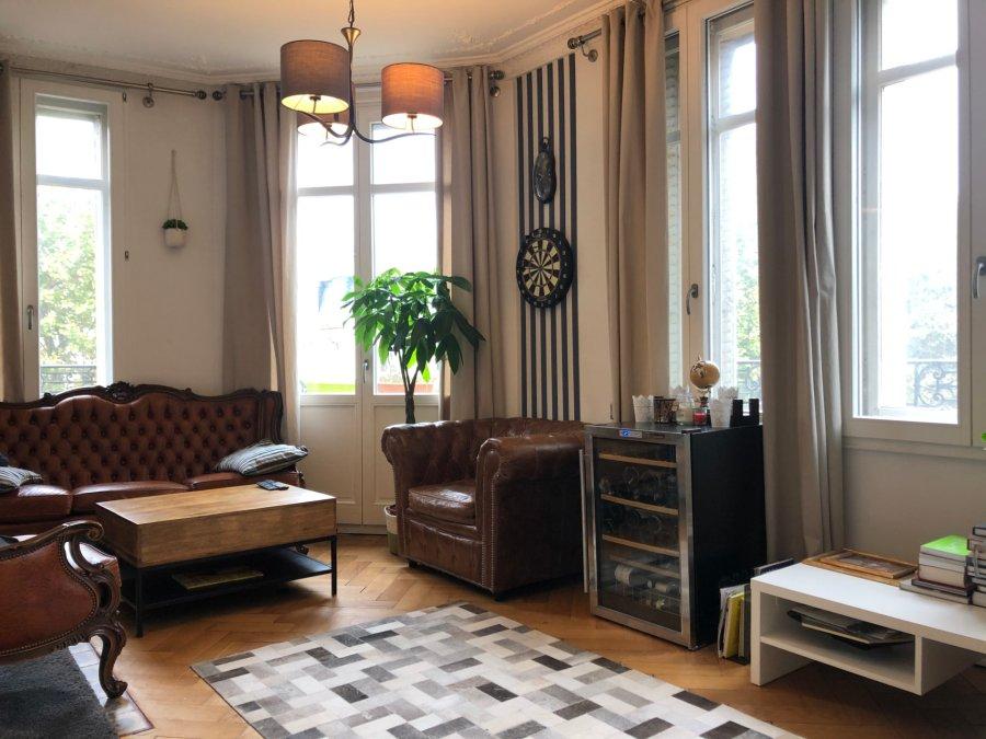 acheter appartement 5 pièces 122.2 m² metz photo 3
