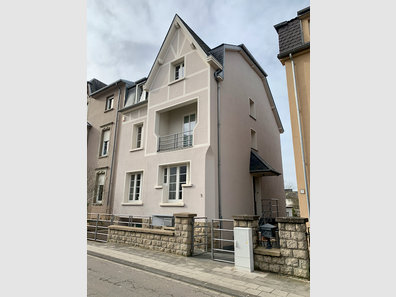 Townhouse for sale 6 bedrooms in Pétange - Ref. 7182684