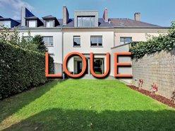 Maison mitoyenne à louer 4 Chambres à Luxembourg-Limpertsberg - Réf. 6138204