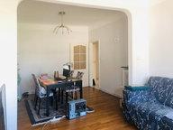 Apartment for rent 2 bedrooms in Luxembourg-Belair - Ref. 6744412