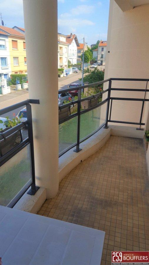 acheter appartement 4 pièces 77.25 m² villers-lès-nancy photo 7