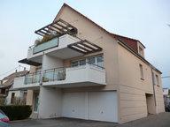 Appartement à louer F3 à Wintzenheim - Réf. 4999772