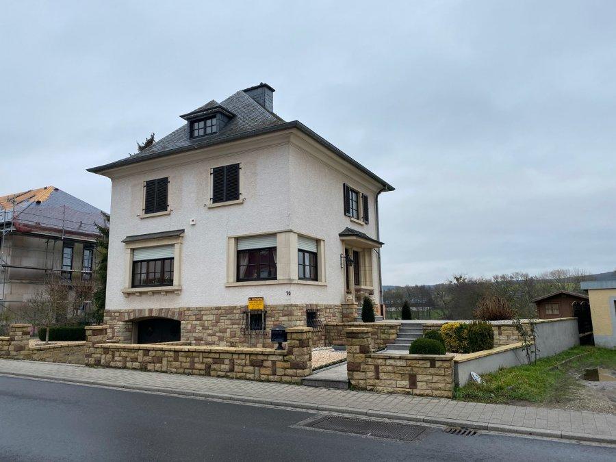 Maison individuelle à vendre 3 chambres à Biwer