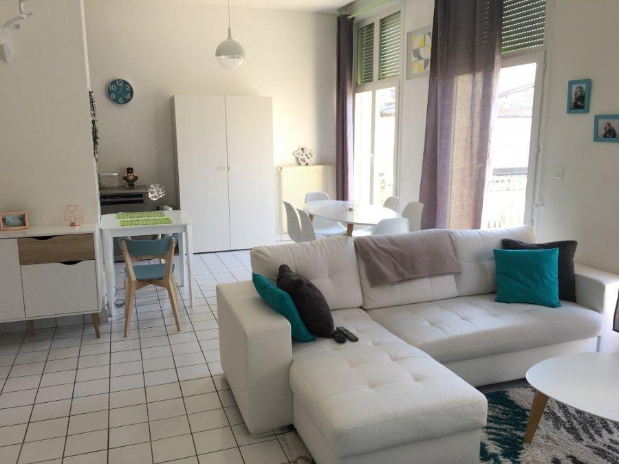 acheter appartement 4 pièces 75 m² bar-le-duc photo 4