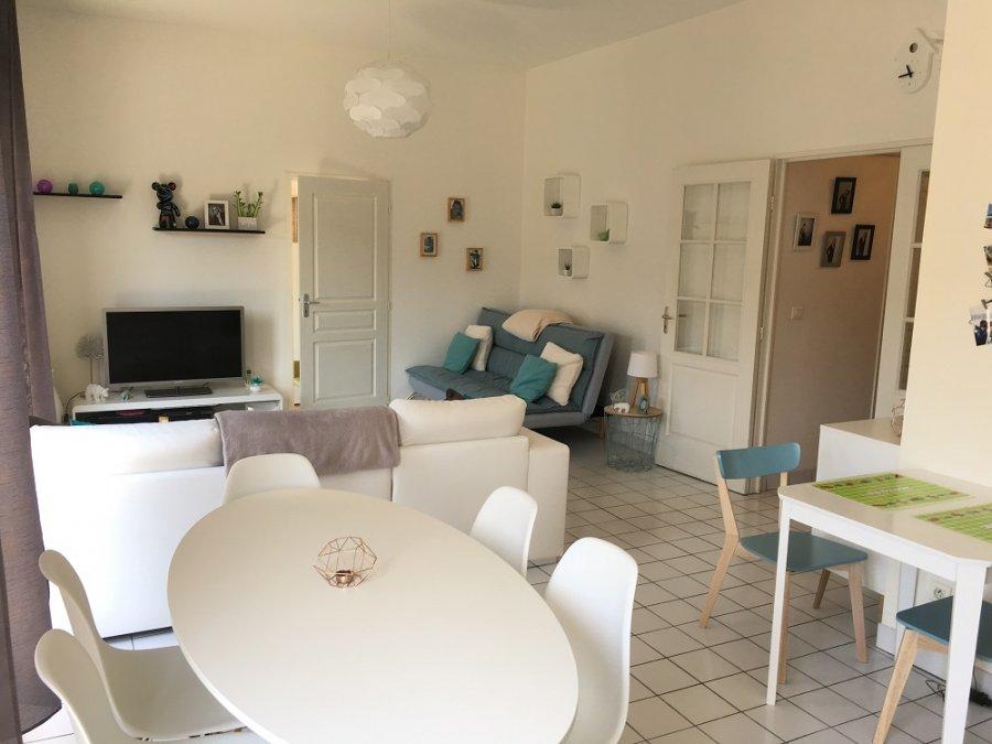 acheter appartement 4 pièces 75 m² bar-le-duc photo 2