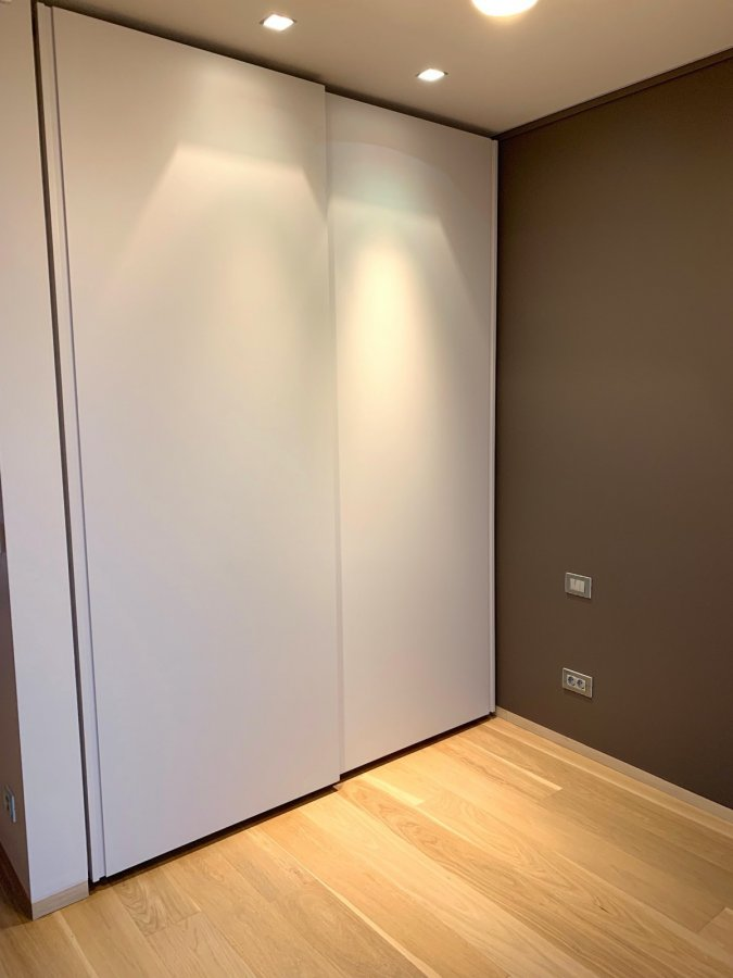 Penthouse à louer 2 chambres à Luxembourg-Merl