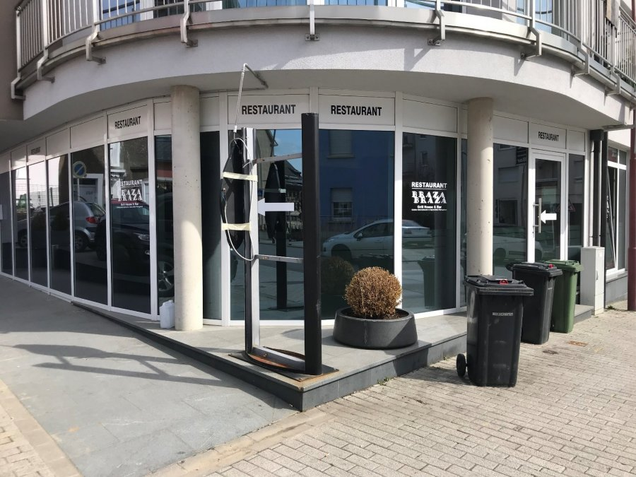 restaurant for buy 0 bedroom 300 m² schifflange photo 1