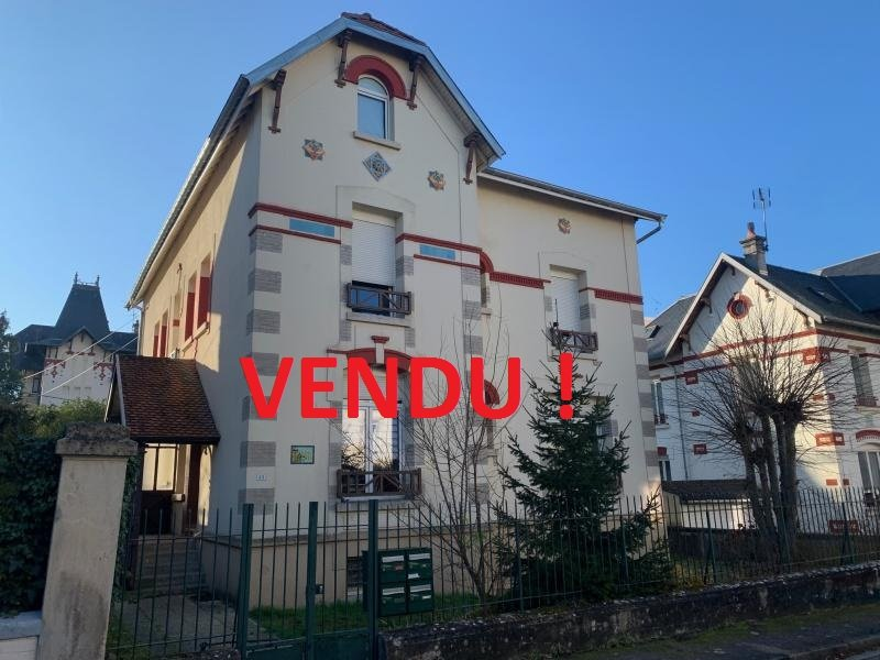 Immeuble de rapport à vendre F11 à Vittel